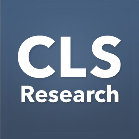 CLS-research.com logo