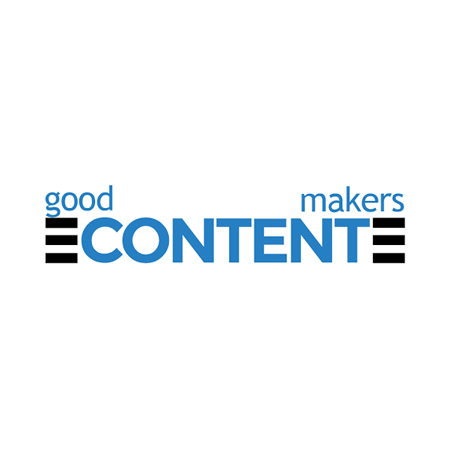 goodcontentmakers.com Logo