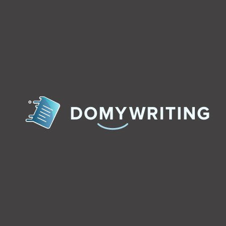 domywriting.com Logo