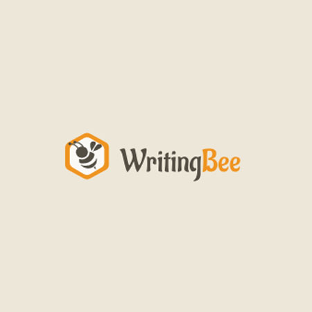Writingbee.com logo