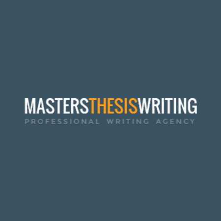 Master thesis review services