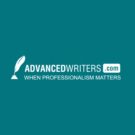 Advancedwriters.com logo
