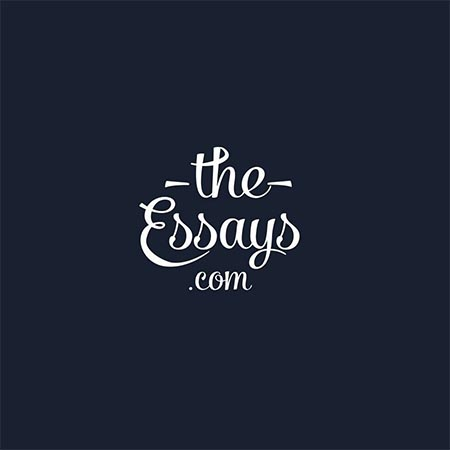 The-essays.com logo