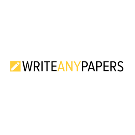 writeanypapers.com Logo