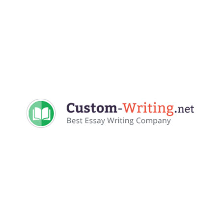 custom-writing.net Logo