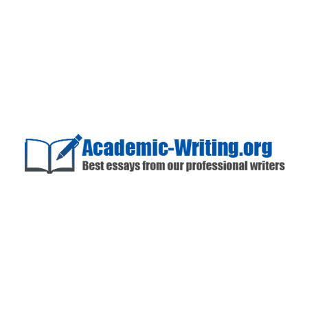 Academic-writing.org logo
