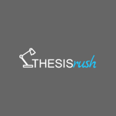 Thesisrush.com logo
