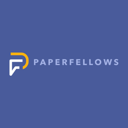 Paperfellows.com logo