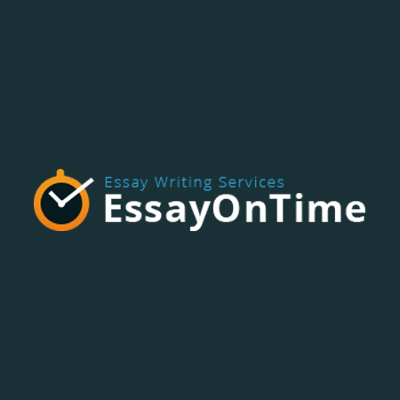 essay-on-time.com Logo