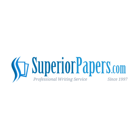 superiorpapers.com Logo