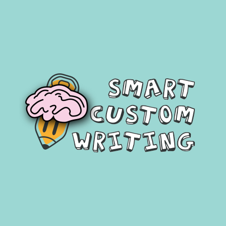 smartcustomwriting.com Logo