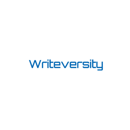 Writeversity.com logo