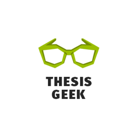 thesisgeek.com Logo