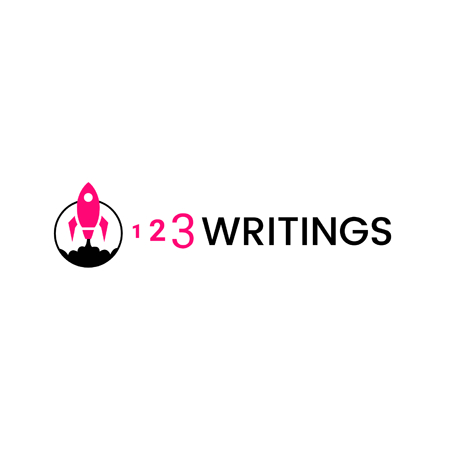 123writings.com Logo