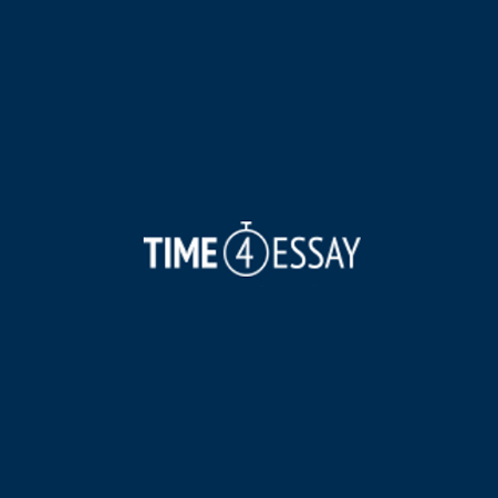 Time4essay.net logo