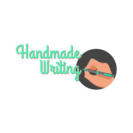 Handmadewriting.com logo