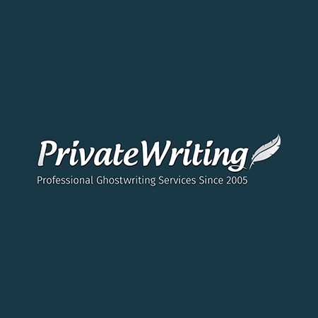 Privatewriting.com logo