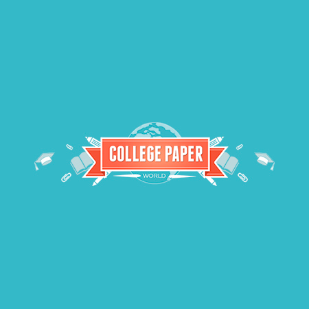 Collegepaperworld.com logo