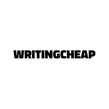writingcheap.com Logo