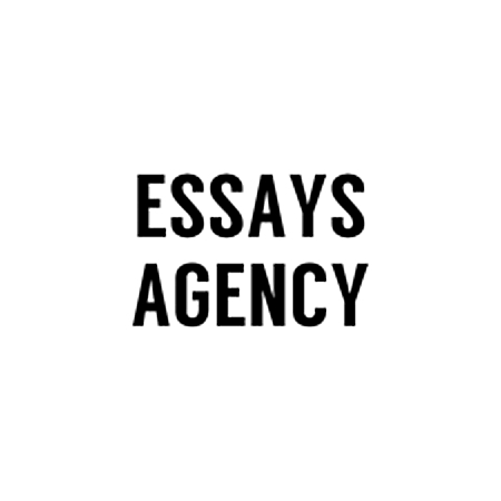 Essays.agency logo