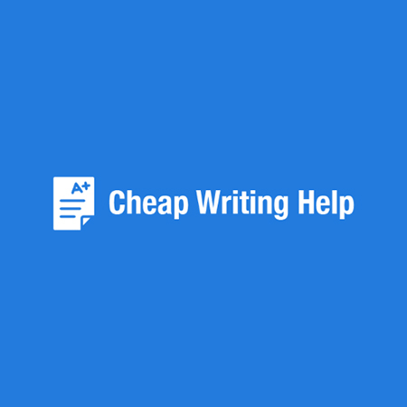 Cheapwritinghelp.com logo