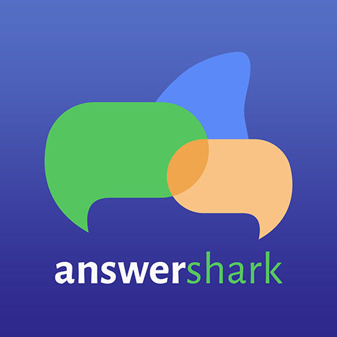 answershark.com Logo