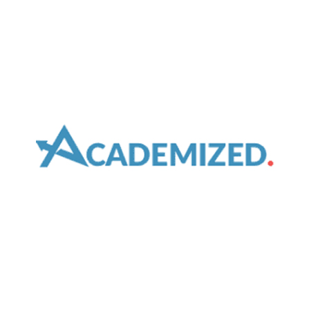 Academized.com logo