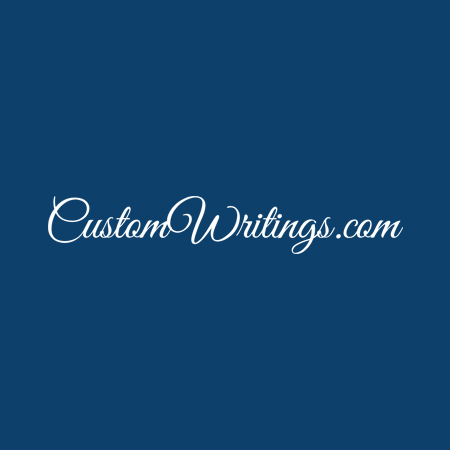 CustomWritings.com logo